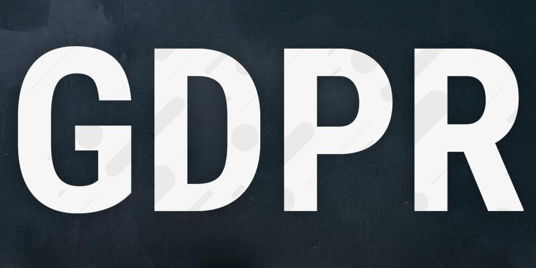 General Data Protection Regulation (GDPR) Definition