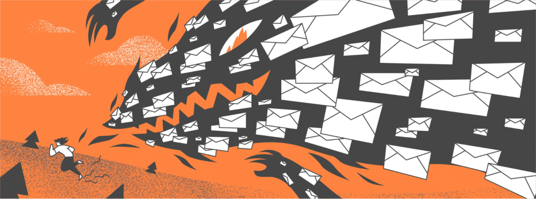 How tomake agood email campaign and not get flagged asspam