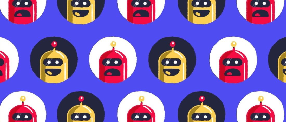 7chatbots for your website that will make the work ofyour marketing, sales, and support teams easier