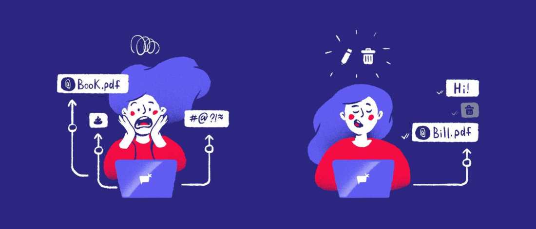 How you can improve customer support through message editing