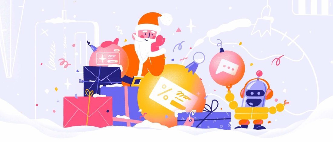 7steps Christmas marketing campaign toboost sales onyour website
