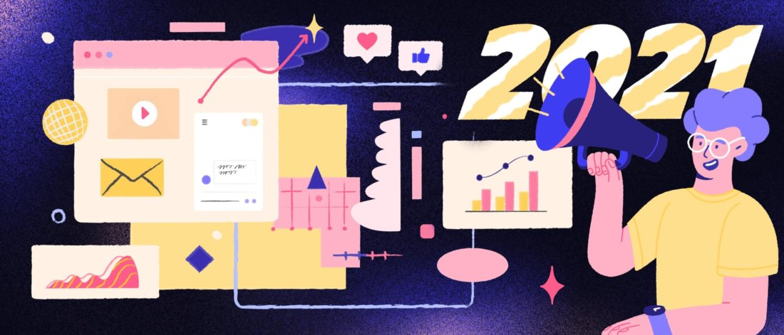 Get Your Business Ready for 2021. Insights & Trends