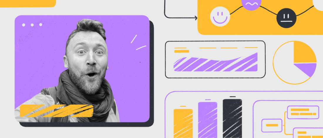 «Most People Consider Any User Experience Maps asCJMs», Says Yuriy from UXPressia