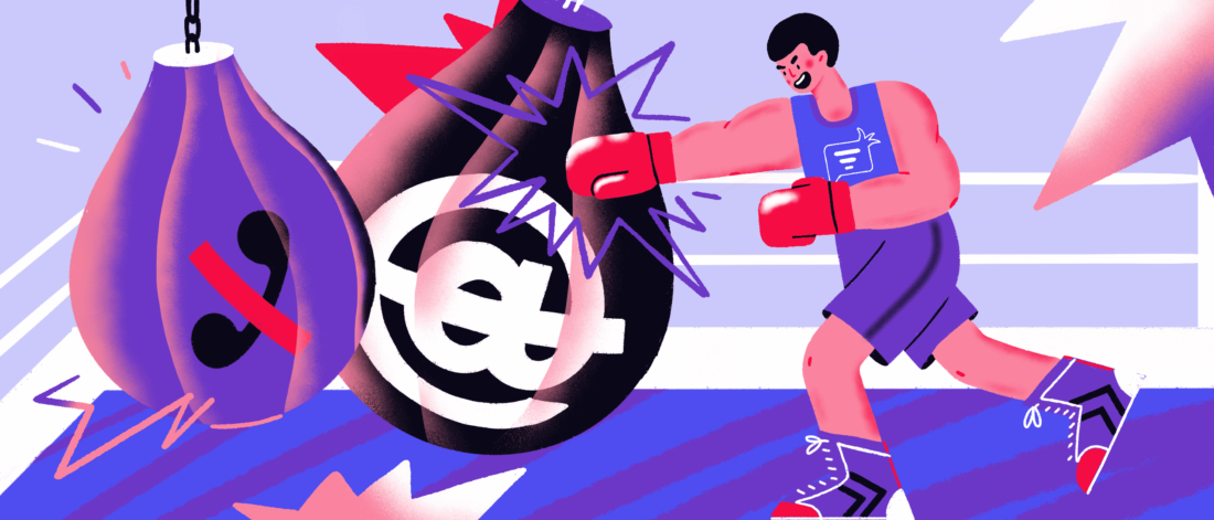 Fight invalid emails while saving conversion rates