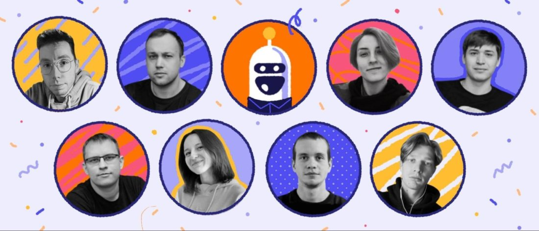 WeAll Need toDevelop Chatbots toMove The Technology: The Story ofDashly Leadbot