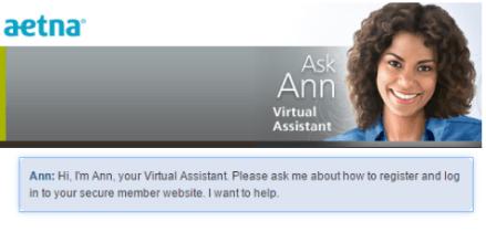 Chatbot Anna